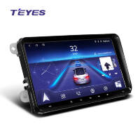 TEYES CC2L, 9.0^, 2G/32G, Android 8.1, 4 ядра. Volkswagen Universal